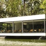 Restaurante Japones - Clube Pinheiros